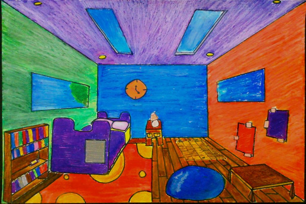 Free Essays On Short Story My Dream Room