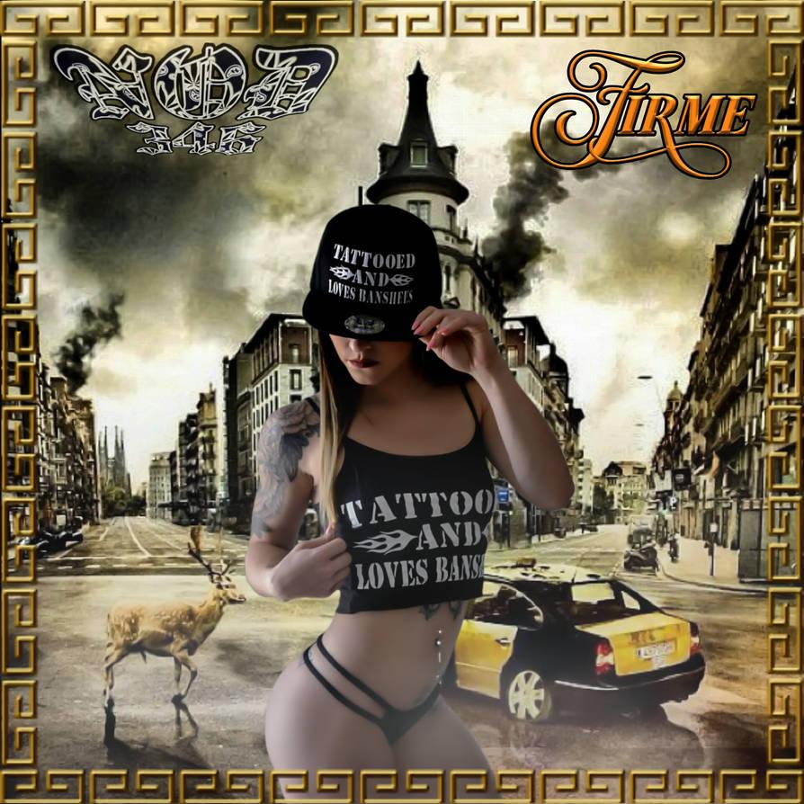 0c01100998d1a Chola Azteca Gangster Girl Art by NOD346 on DeviantArt