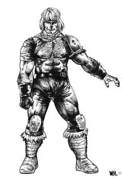 Fantasy Prototype Character Alt.
