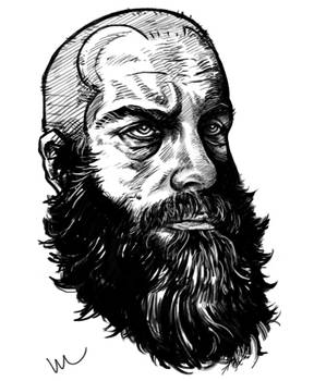 Digital Self Portrait - Updated