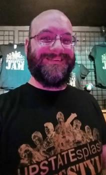 Freestyle Jam T-Shirt Design
