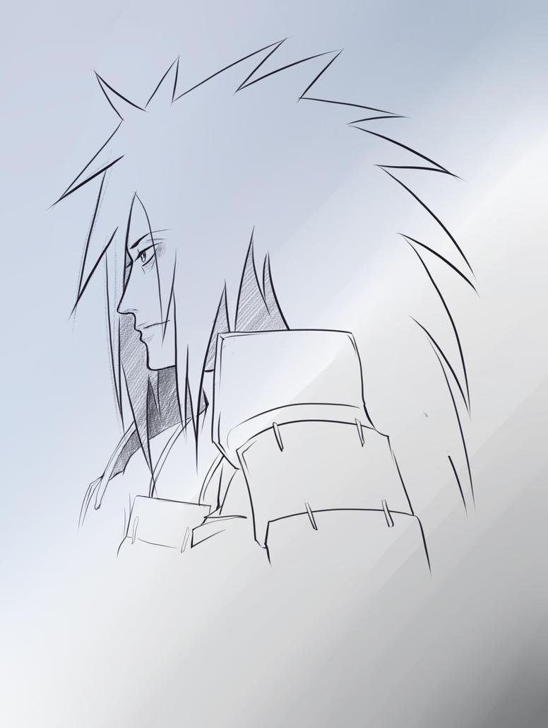 sketchbook 024 by FlawlessAya