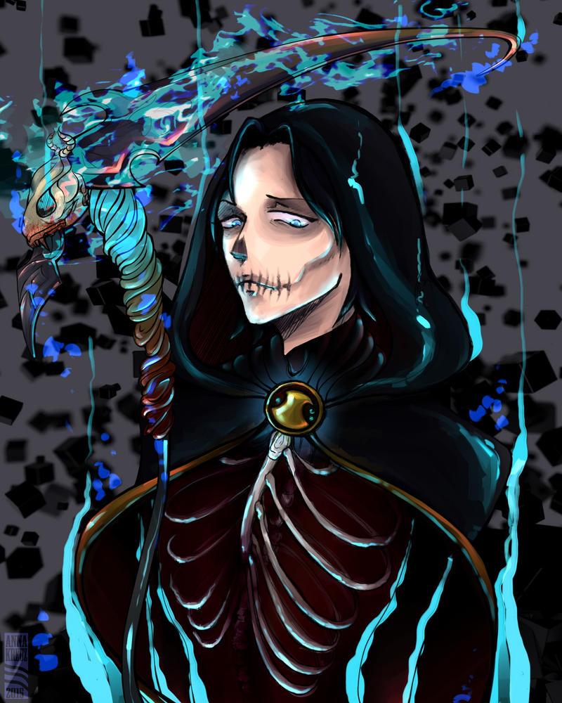 The Death by FlawlessAya