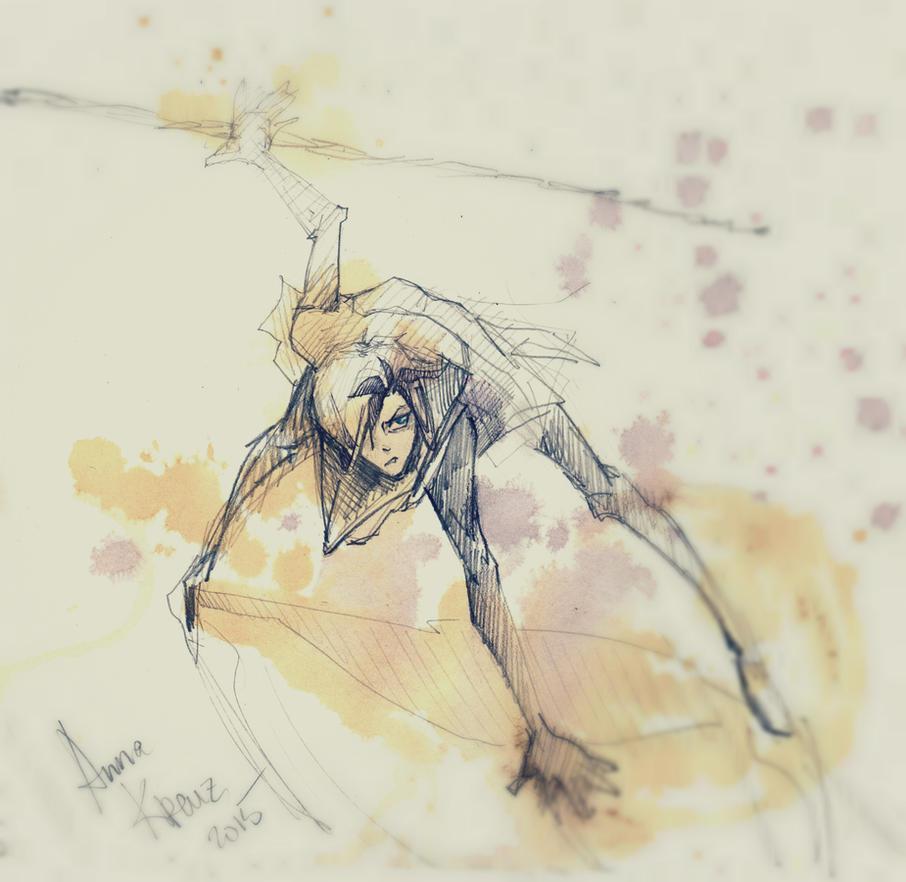 sketchbook 030 by FlawlessAya