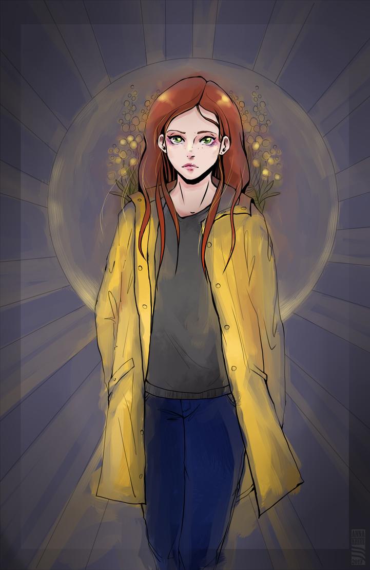 Christa by FlawlessAya