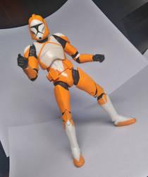Ordnance Specialist (Bomb Squad Clone Trooper)