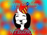 Happy Birthday, HTECORE!