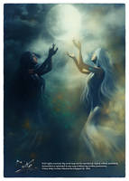 Darkness and Light by Virtan