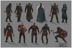 Viking fashion thumbnails