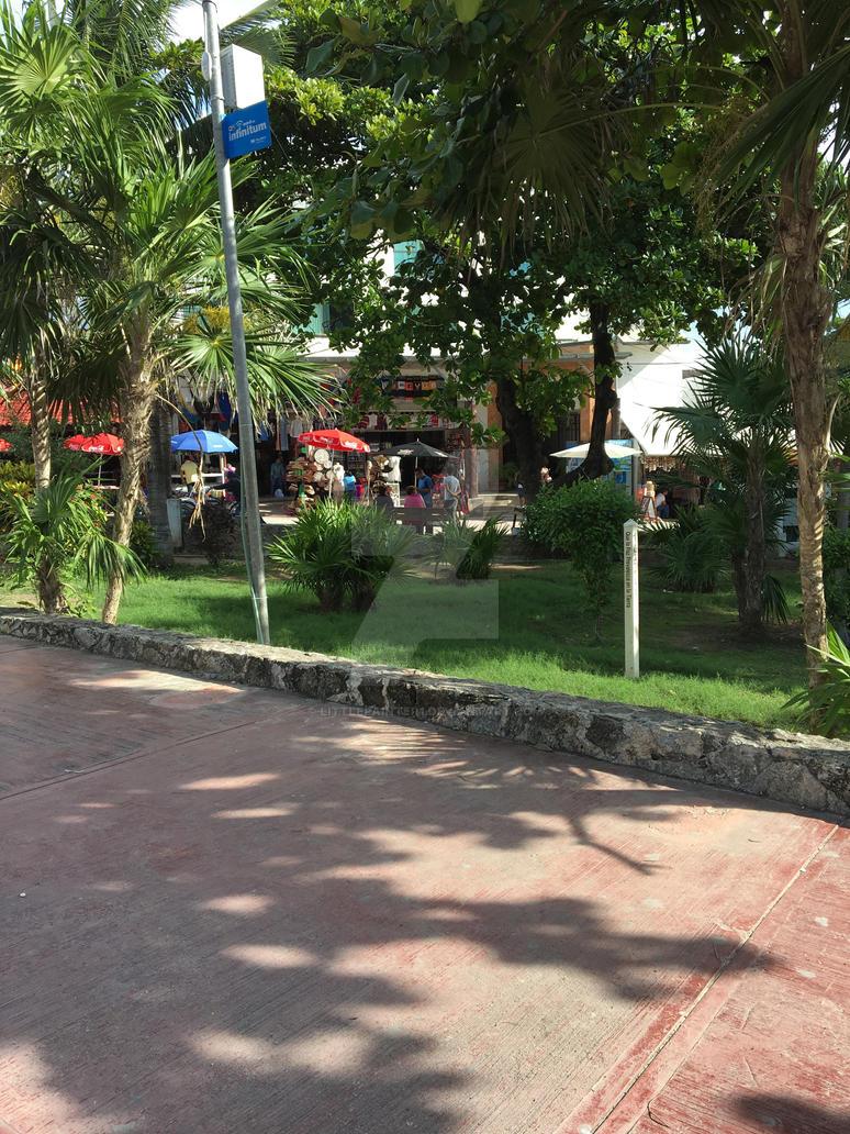 Market by littlepainter1