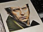 Hugh Jackman (Jean Valjean) photo