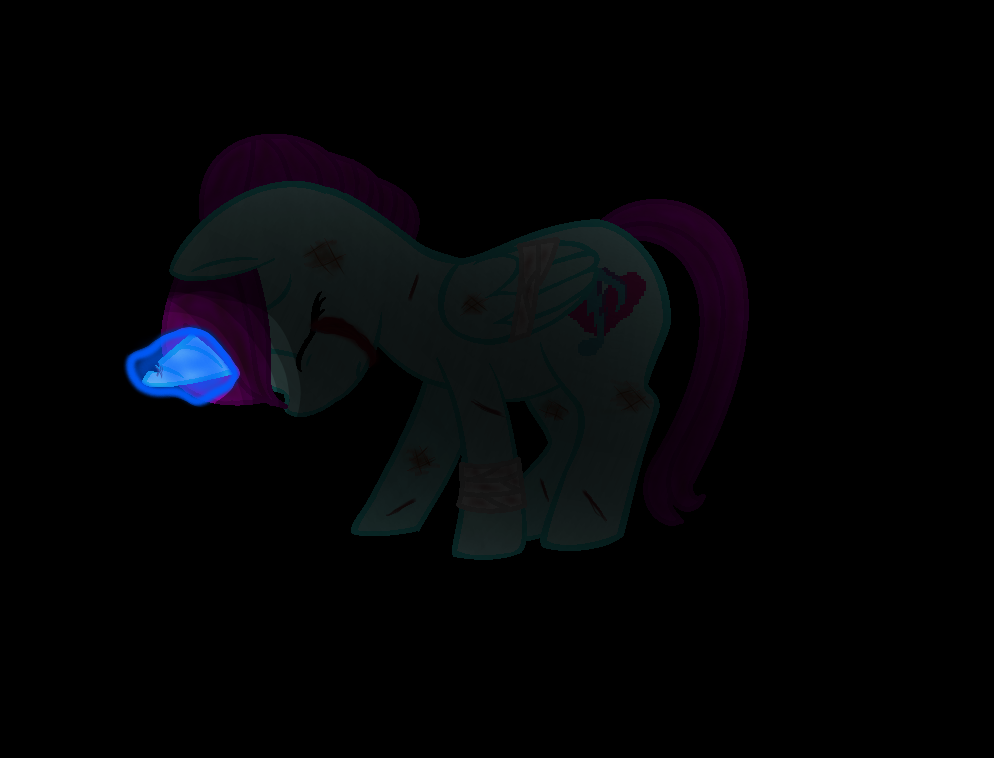 Light in the darkness by Nekohime9876