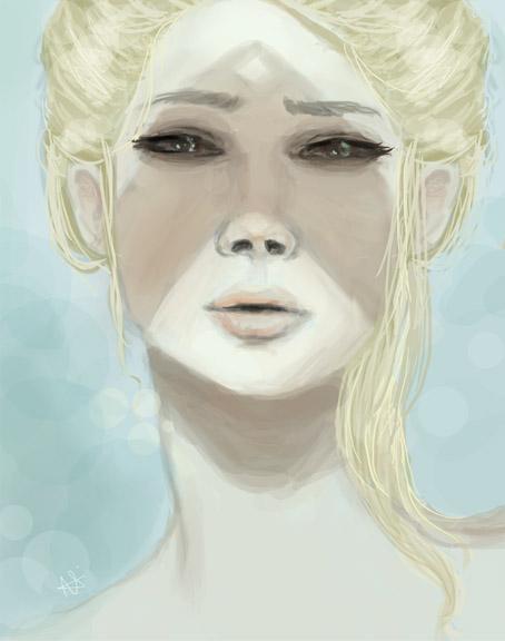 Sophreya by PrismSky
