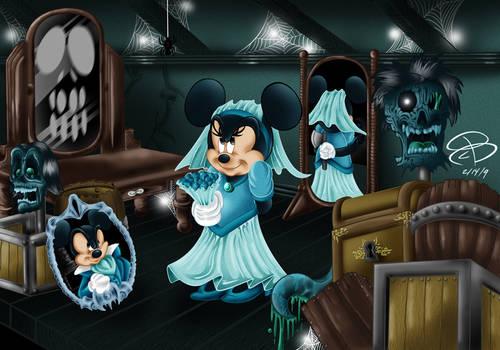 Minnie Constance 3-11-09