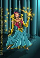 Princess Jubilee by RCBrock