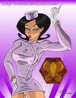 Dr. Girlfriend by RCBrock
