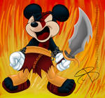 Mouse of War