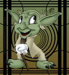 Yoda Cricket
