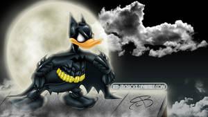 Bat Duck Begins by RCBrock