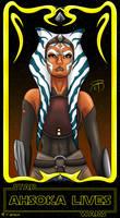 Star Wars - Ahsoka Lives