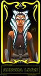 Star Wars - Ahsoka Lives