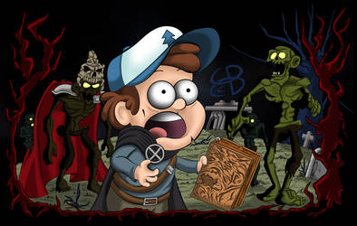 Dailey Drawing - Klaatu Berada Dipper by RCBrock
