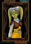 Star Wars - Hera Syndulla
