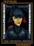 Star Wars - Seventh Sister