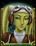 Rebels Hera