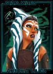 Star Wars Rebels - Ahsoka