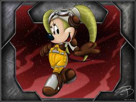 Minnie Hera by RCBrock