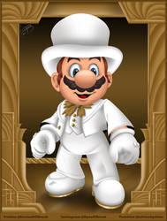 Mario by RCBrock