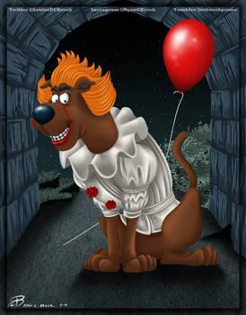Scooby Dooby It