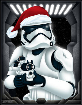 Holiday Trooper