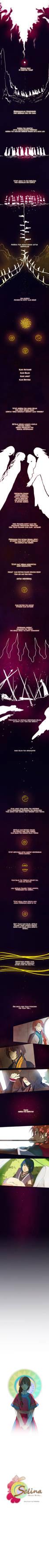 Selina ~Moon Bride~ PROLOGUE