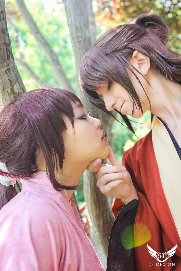Hakuouki: Okita Souji 14 by J-JoCosplay