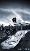 Flip by boarder69-uk