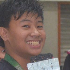 Geomari99's Profile Picture