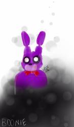 Bonnie - Fnaf