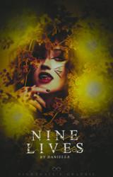 Nine Lives [Wattpad Cover #22] by night-gate