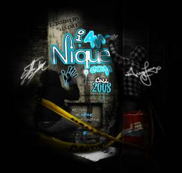 Nique - Construction