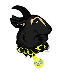 Niklas the Goat