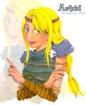 HTTYD-Astrid