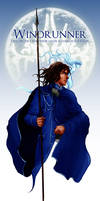 Kaladin / Third Ideal of the Windrunners