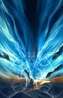 Oathbringer - Deflecting the Storm by BotanicaXu