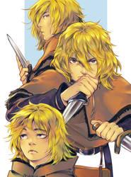 Vinland Saga - Thorfinn I