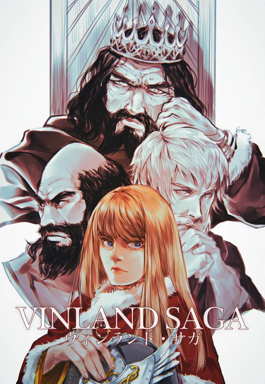 Vinland Saga - Canute's Arc
