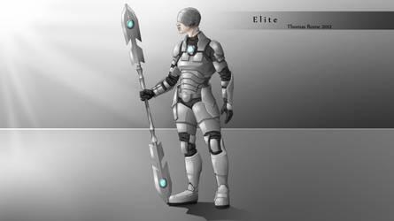 Elite - Concept by ThomasRome