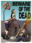 Beware Of The Dead