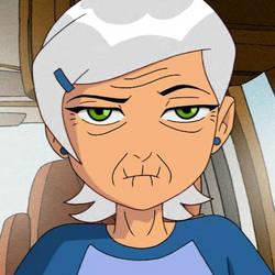 Old Gwen (Original)